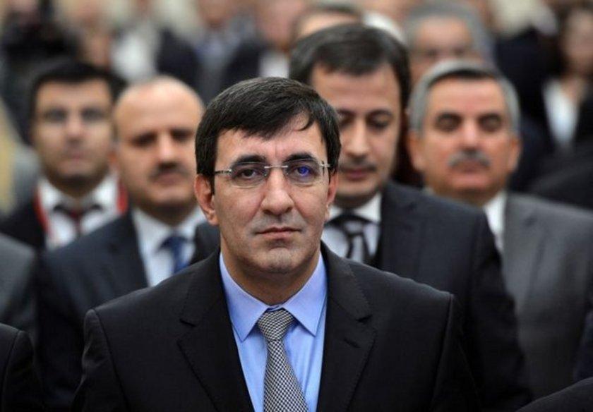 Kalkınma Bakanı: Cevdet Yılmaz