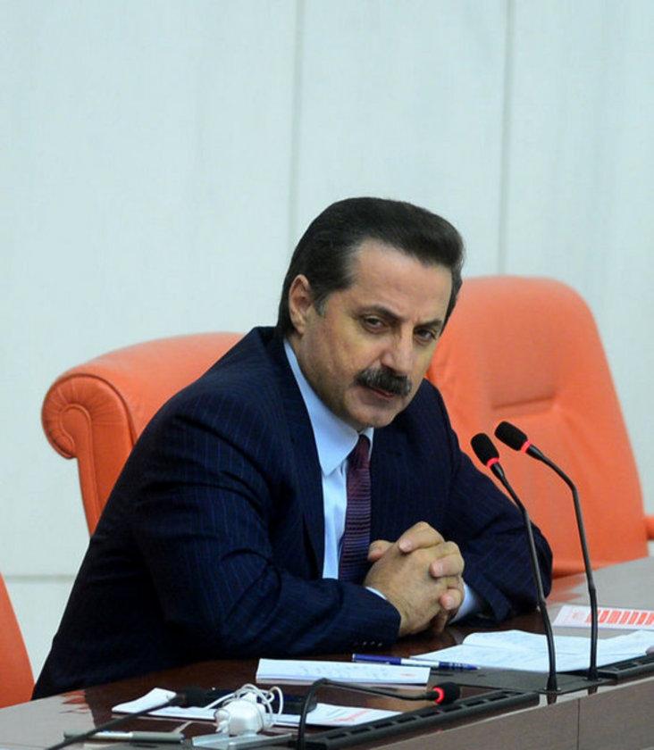 Çalışma ve Sosyal Güvenlik Bakanı: Faruk Çelik