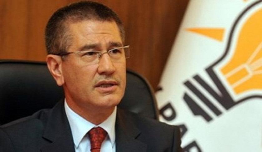 Gümrük ve Ticaret Bakanı - Nurettin Canikli