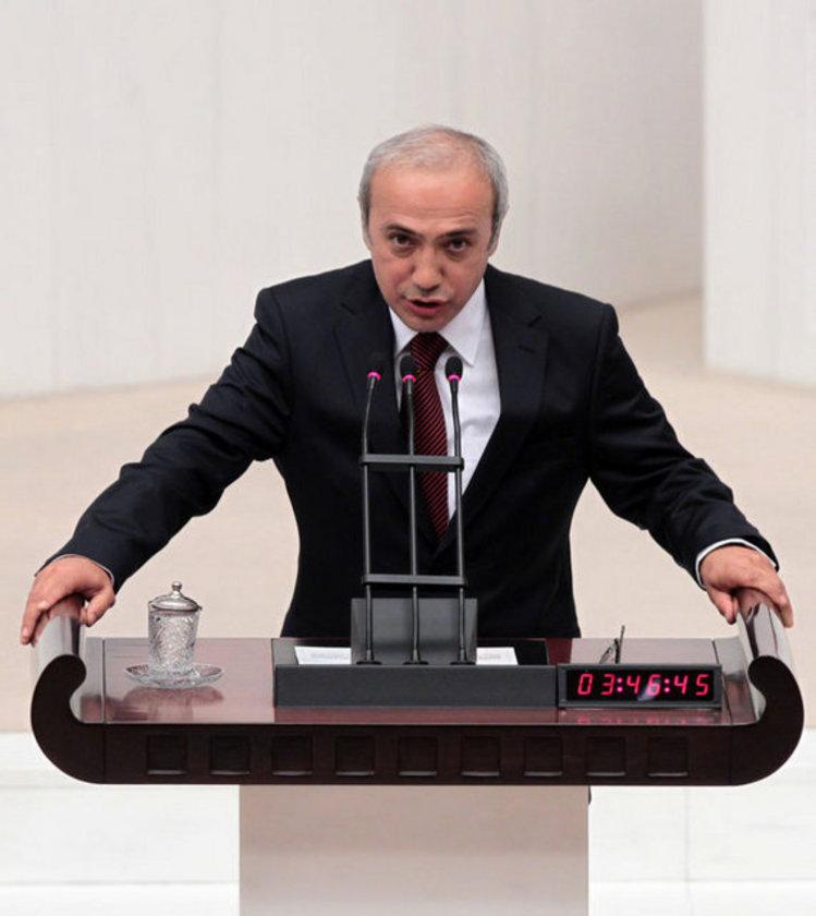 23. ve 24. Dönem'de AK Parti Karaman milletvekili olarak Parlamentoya giren Elvan 23. Dönem'de Türkiye-AB Karma Parlamento Komisyonu ve AB Uyum Komisyonu üyesi oldu. Elvan, 24. Dönem'de Plan ve Bütçe Komisyonu Başkanlığına seçildi.