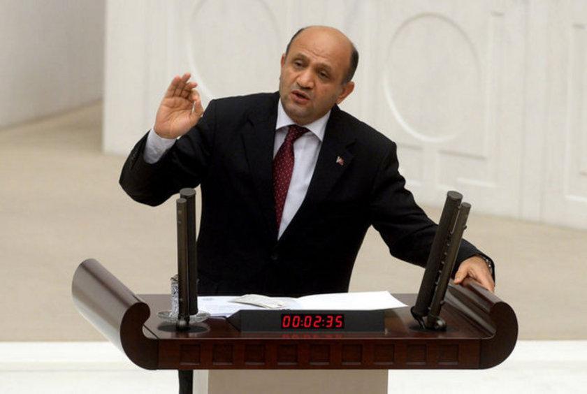 Işık 2007-2013 yılları arasında AK Parti Genel Merkez Teşkilat Başkanlığında Bölge Koordinatörü ve Teşkilat Başkan Yardımcısı olarak Türkiye'nin değişik bölgelerinde 47 ilin sorumluluğunu yürüttü.
