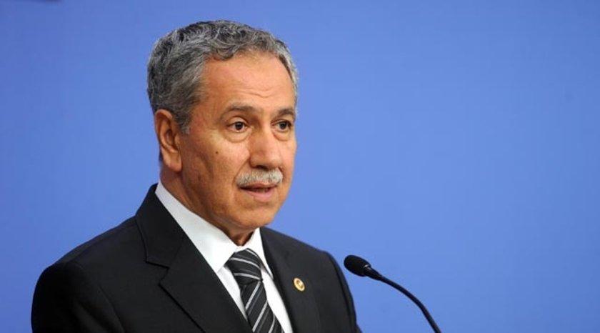 1 Mayıs 2009 günü yapılan kabine revizyonunda Başbakan yardımcısı olarak kabineye giren Arınç, 2011 Genel Seçimleri'nden sonra kurulan 61. Türkiye Cumhuriyeti Hükûmeti'nde Başbakan yardımcılığı ve hükümet sözcülüğü görevini üstlendi.