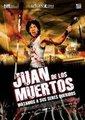 11-Juan of the Dead (Juan De Los Muertos) (2010): Küba Devrimi'nden yola çıkan ve diktatör rejimi topa tutan bir zombi alt kültür seks komedisi… Alejandro Brugués'in önderliğinde, hiçbir anında enerjisini kaybetmeden,sıradan insanların eline balta,