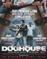 """10-Doghouse (2009): Lanetli kasabaya gelen, seks ve rahatlama peşindeki bir grup adam, kadınların virüslü olduğunu öğrenir. Üstelik zombileşen bu varlıklar, sadece erkekleri yemektedir… Uzaylı istilası komedisi """"Evil Aliens"""" ile dikkat çeken Jake West'ten"""