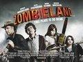 """12-Zombieland (2009): """"Zombilerin Şafağı""""nın en sadık temsilcilerinden… Sektörde Ruben Fleischer'ın önünü açan eserde Jesse Eisenberg'e Woody Harrelson, Emma Stone, Amber Heard, Bill Murray ve Abigail Breslin eşlik ediyor.Zombilerin kontrolü altına aldığı"""