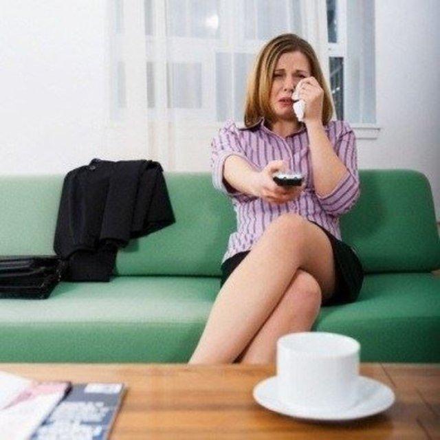 Regl döneminde kadınlar neden böyle davranıyor?