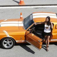 Efsane otomobilin 50. yılı!