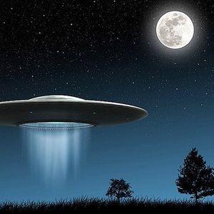 'UFO DEĞİL CASUS UÇAKLARDI'