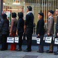 İşsizliğin en yüksek olduğu ülkeler
