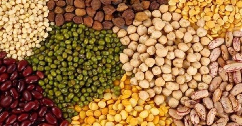 Üstelik kurubaklagillerin içeriğinden daha fazla yararlanmak adına tahıl grubu ile birlikte tüketilmesi daha faydalı. Örneğin; nohutlu pilav, kuru fasulye ve pilav gibi. Ancak pilavı beyaz pirinç yerine bulgurdan yapmak sağlıklı olanı.