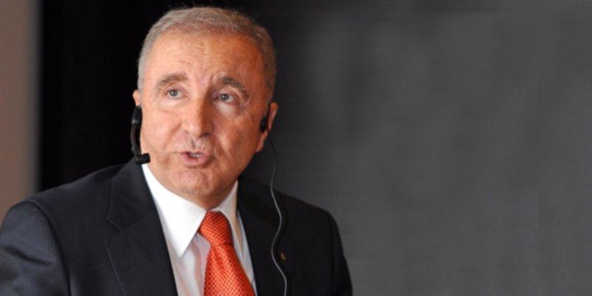 Galatasaray Başkanı Ünal Aysal, 18-25 Ekim'de yapılacak olan seçimli olağanüstü genel kurulda aday olmayacağını açıkladı.