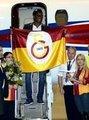 Yabancı transferler dendiğinde akla gelen ilk isim Didier Drogba'ydı...