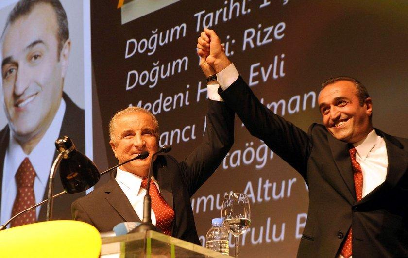 22 Haziran'daki seçimde adaylığını koyan Ünal Aysal, yeni yönetim kuruluyla yeniden başkan seçildi. Bu seçimde en çok dikkat çeken durum ise, yöneticilerden Abdurrahim Albayrak ve Ali Dürüst'ün yeni listede yer almamasıydı. \n