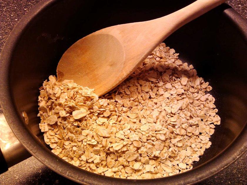 İyi lif kaynağı olmasının yanısıra antioksidan özelliği de bağışıklığın güçlenmesine ve vücudun direncini artırmada fayda sağlıyor.
