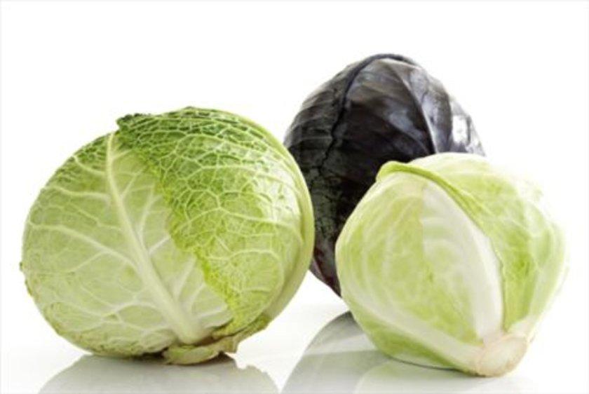 Kansere karşı koruyucu ve bağışıklığı güçlendirici etkileri ile dikkat çeken lahanagilleri mevsiminde ister sebze yemeği olarak isterseniz çiğ veya buharda pişirerek salatalarınızda tüketebilirsiniz.