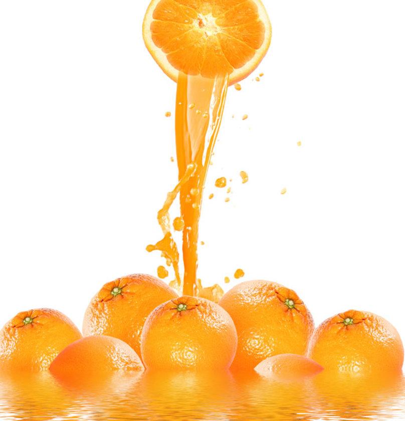 Ancak özellikle portakal tüketirken dikkat! Portakalın suyunu sıkmak yerine posası ile birlikte tüketmek tercih edilmeli.