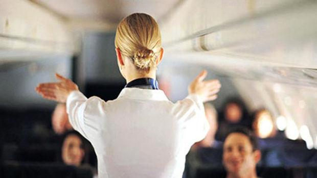 Uçak kazasından sağ kurtulmanın yolları!