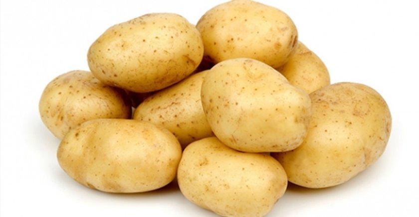 Patates:\n\nKızarmamış çiğ patatesin suyu mide yanmasına iyi gelmektedir.