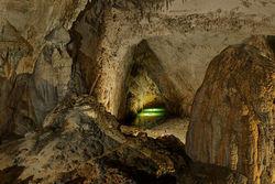 Çin'in yeraltı krallığı!