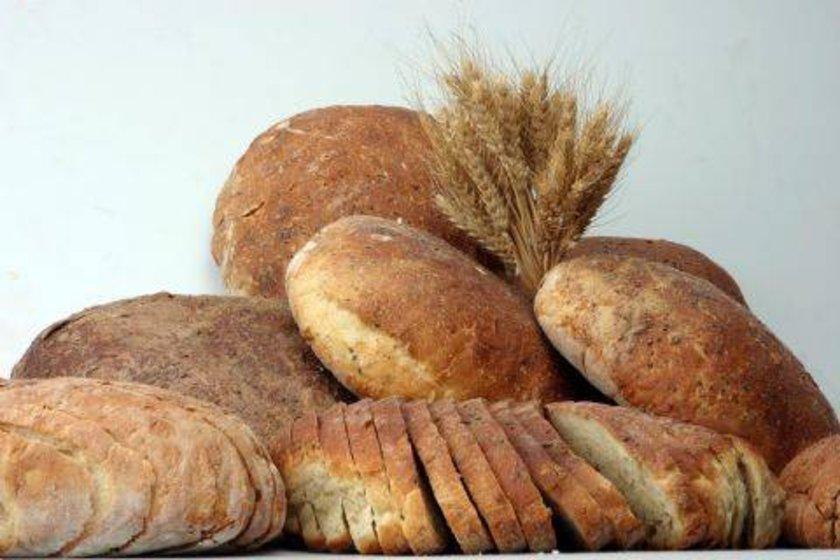 Tam Buğday Ekmeği:\n\nTam buğday unu ile yapılan ekmek, buğday taneciğini tamamen içerir.\n\n