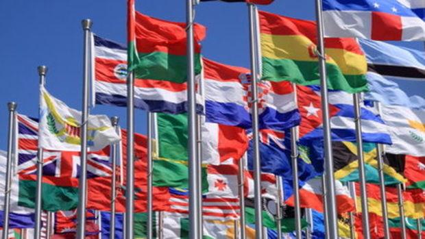 Ülkeler ve sloganları