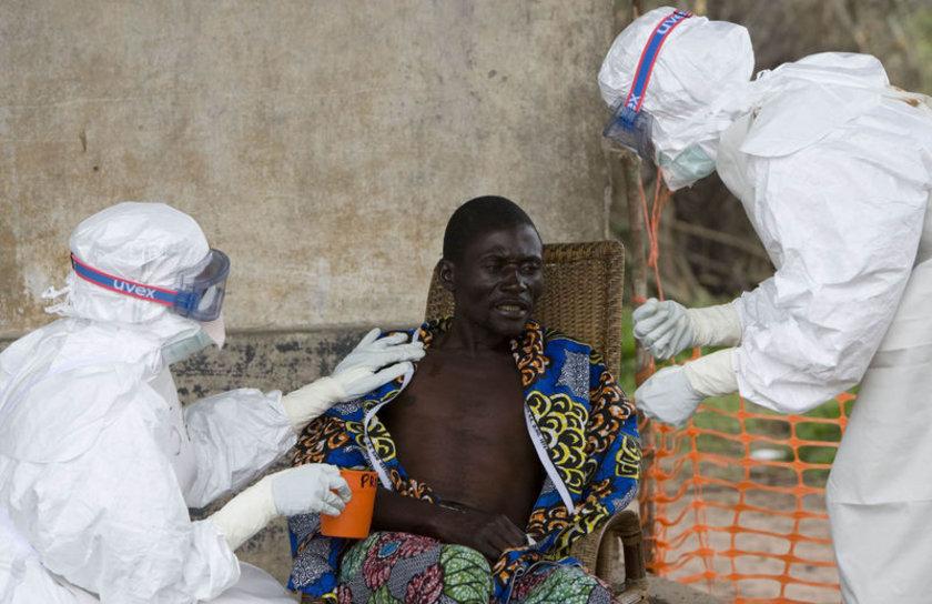 5-İlk ortaya çıkışı: Hastalığın ilk ortya çıkışı 1975'te Zaire'de gerçekleşti.
