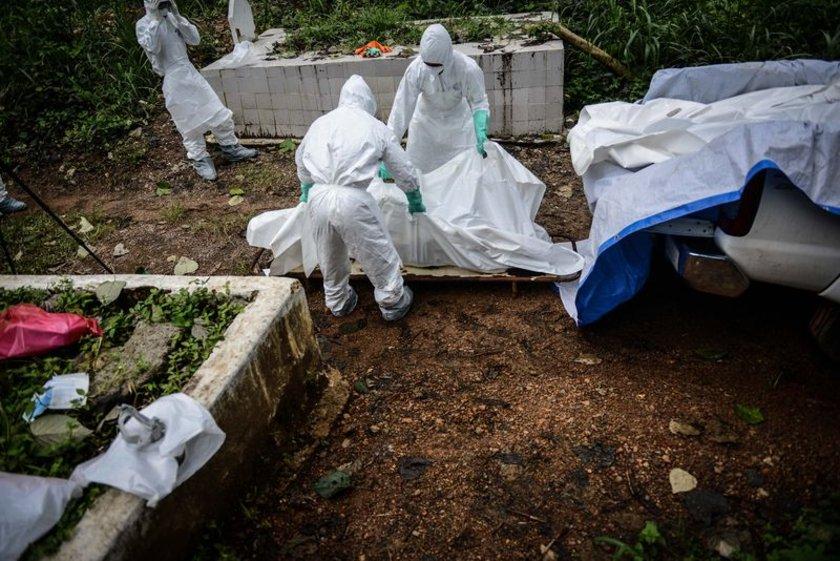 Aynı yıl içinde Sudan'a yayıldı ve orda %53 ölüm oranıyla 284 hasta arasından 151'inin ölümüne neden olduğu belirlendi. \n