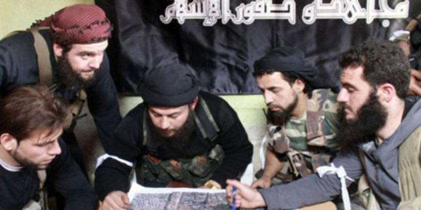 IŞİD'DEN BİLE DAHA TEHLİKELİ: HORASAN - Amerikan basını, Suriye'de faaliyet gösteren El-Kaide uzantısı \