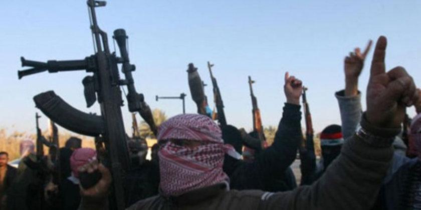Kamuoyu tarafından çok fazla bilinmeyen Horasan (ingilizce Khorasan),ABD istihbarat örgütlerinin raporlarına göre hücreler halinde örgütleniyor ve bombalı saldırılar düzenliyor.