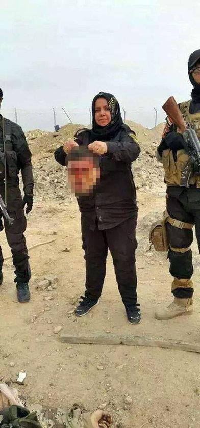 Acımasızlıkları ile tanınan militanlar yaptıklarıyla 'vahşet' \nkonusunda profesyonelleşen IŞİD teröristlerini bile geride bıraktı.