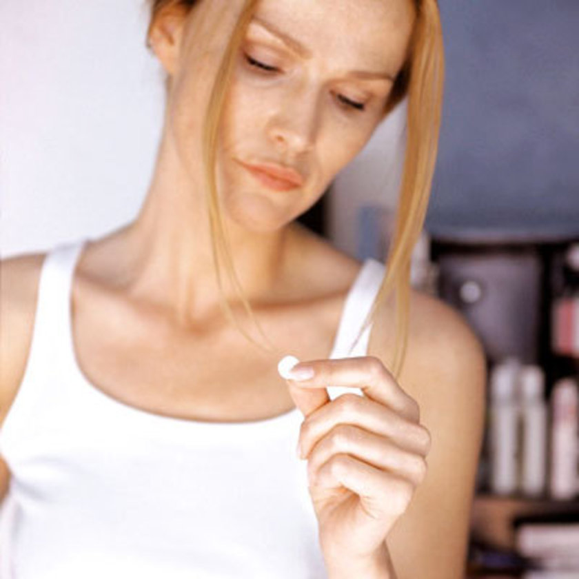 Vücudun doğal döngüsünü engellediği için sık kullanımı önerilmemektedir.\n