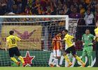Galatasaray - Dortmund