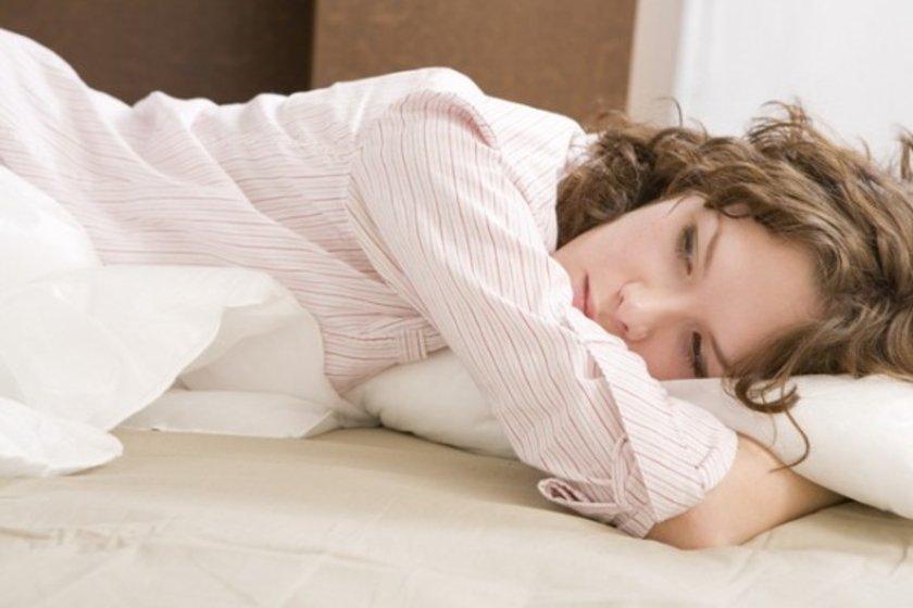 Uyumadan, günün muhasebesini tamamlayın: Sorunları, sıkıntıları çözümleyin, yarına çözülmesi gereken, planlanacak şeyleri yatağa gitmeden tamamlayın.