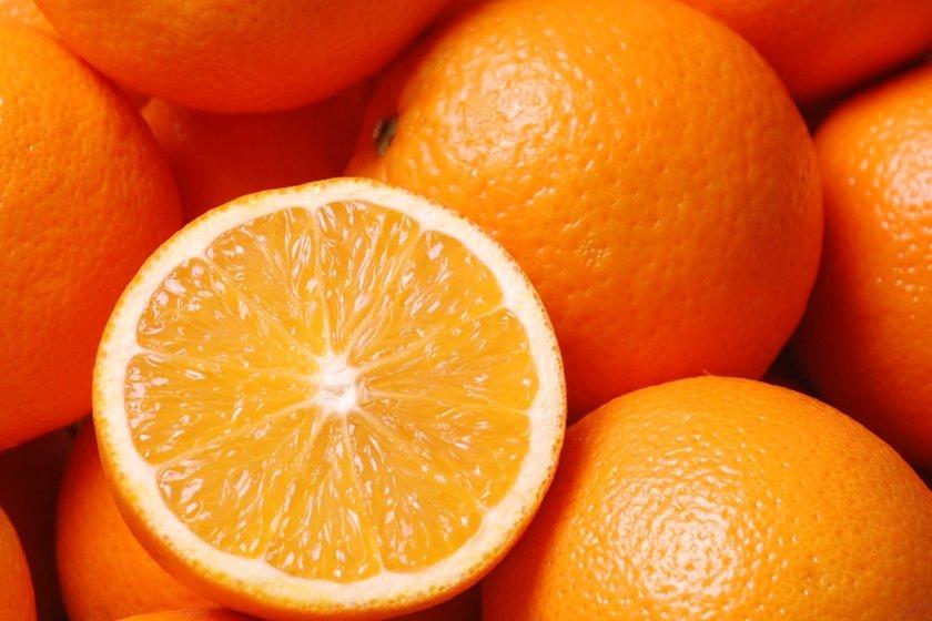 İçerdiği C vitamininden kaynaklı olarak soğuk algınlıklarına karşı iyi gelir.