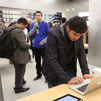 İşte Türkiye'nin ikinci Apple Store'u!