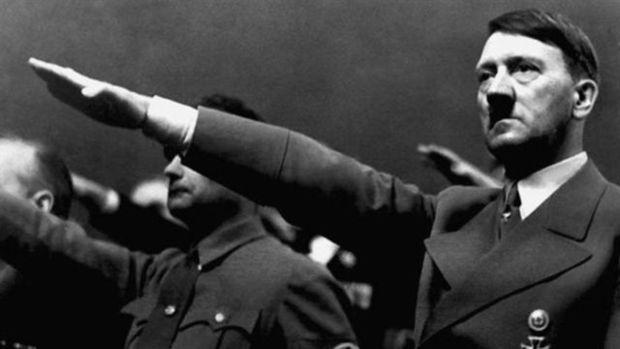 Nazilerin korkunç eğitim sistemi