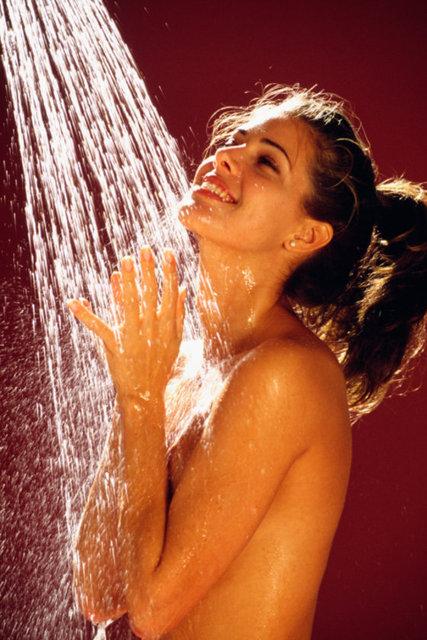 hot girls taking shower № 145329