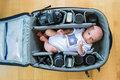 İşte sosyal medyada ilgi gören bebek fotoğrafları... \n\n