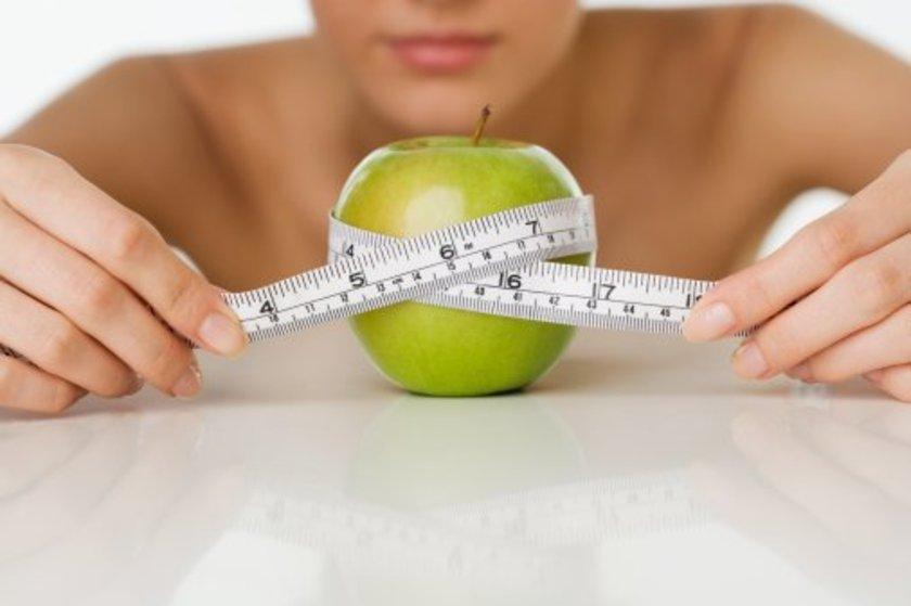 Şeker bakımından yüksek, boş kalorileri diyetinizden attınız demektir.