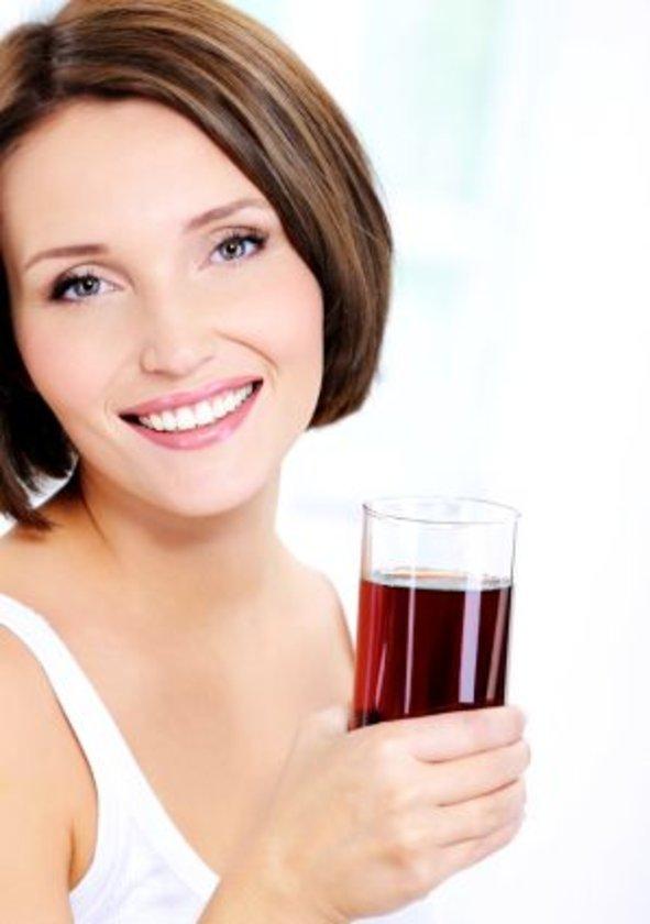 Çünkü, bu içecekler yeni yiyecek planınızın bir parçası değil ve diyetinizde çok küçük miktarlarda tüketmenize bile izin verilmiyor.