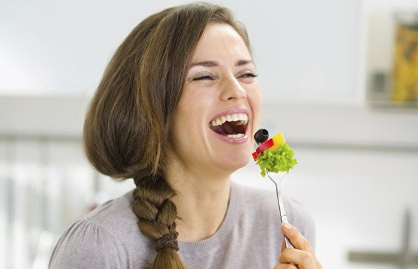 Küçük değişikliklerle kendinizi hazır hissedebilirsiniz ve yediklerinizin listesini tutmaya devam edebilirsiniz.