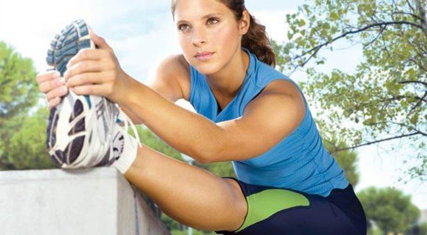 Eğer egzersizinizde bunları yerseniz, diğer yiyecekleri de şiddetli bir şekilde yemek isteyeceksiniz.