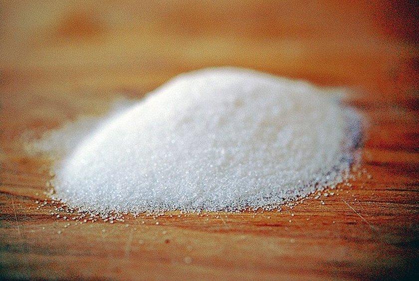 4. Kademe: Gizli Şekerleri Azaltın\n