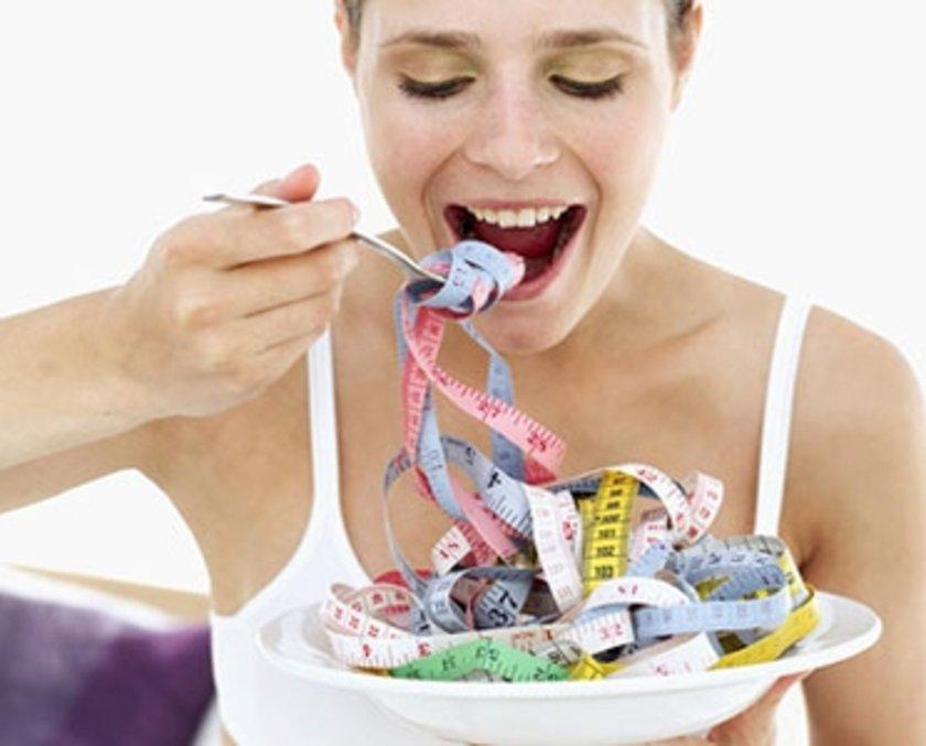 """""""Diyet"""" ürünü gibi gözüken pek çok gıdanın yeni yeme planınız için aslında kötü bir seçim olduğunu da aklınızda bulundurun."""