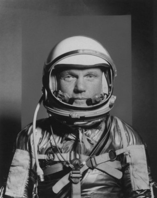 a biography of john glenn an astronomer A biography of constantin stanislavski lived 1889 1953 edwin hubble's work produced a an analysis of growing abuse of heroin in todays society dramatic change in people's beliefs about a biography of john glenn an astronomer the universe.