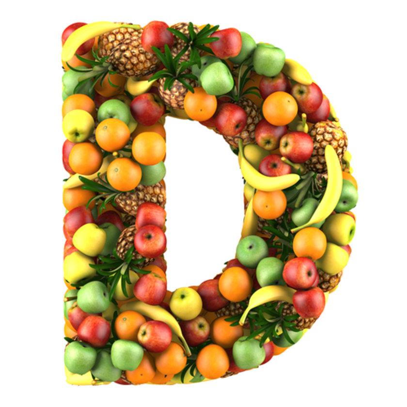 9. D vitamini fertilite tedavilerinin sonuçlarını olumlu etkileyebilir.
