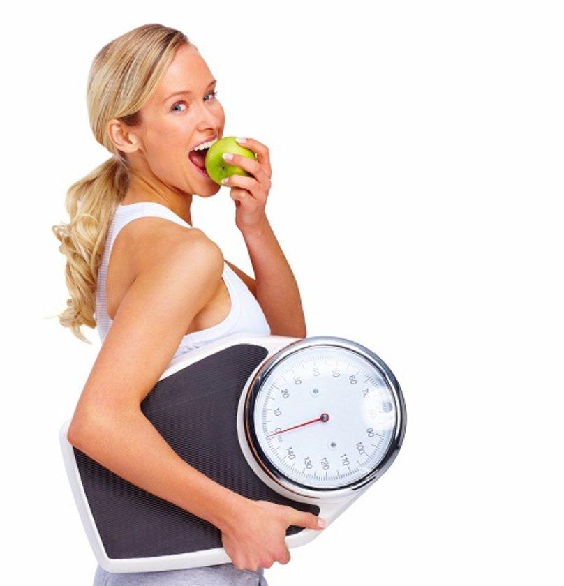 8. Diyet çoğunlukla fertilite üzerinde pek etkili değildir.