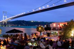 İstanbul 1820 şehri solladı!