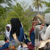 Miss World Muslimah 2014 finalistleri