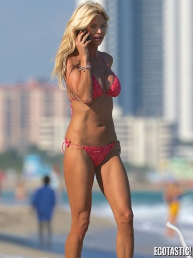 Miami'de Victoria rüzgarı